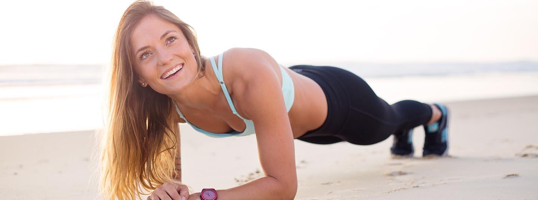 Blog de fitness